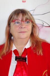 PASQUIER Catherine