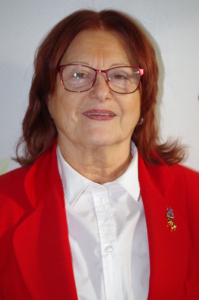DUBROCA Annick